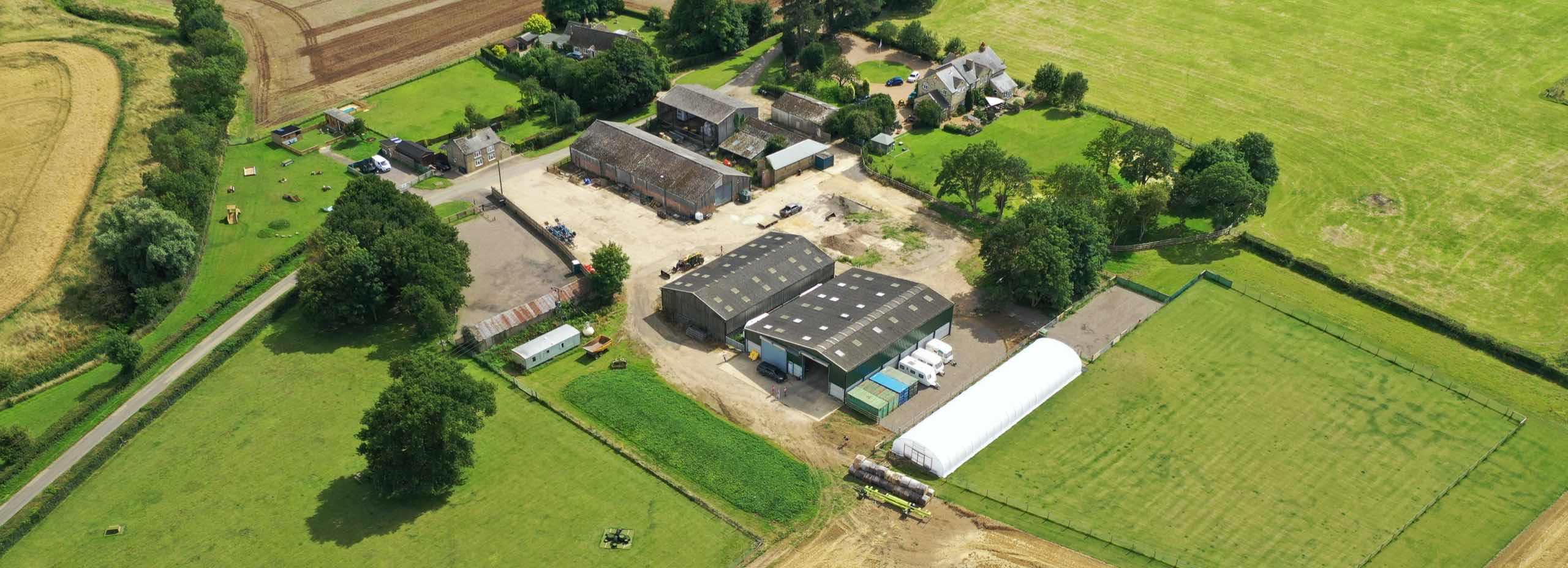 Holly Lodge Farm